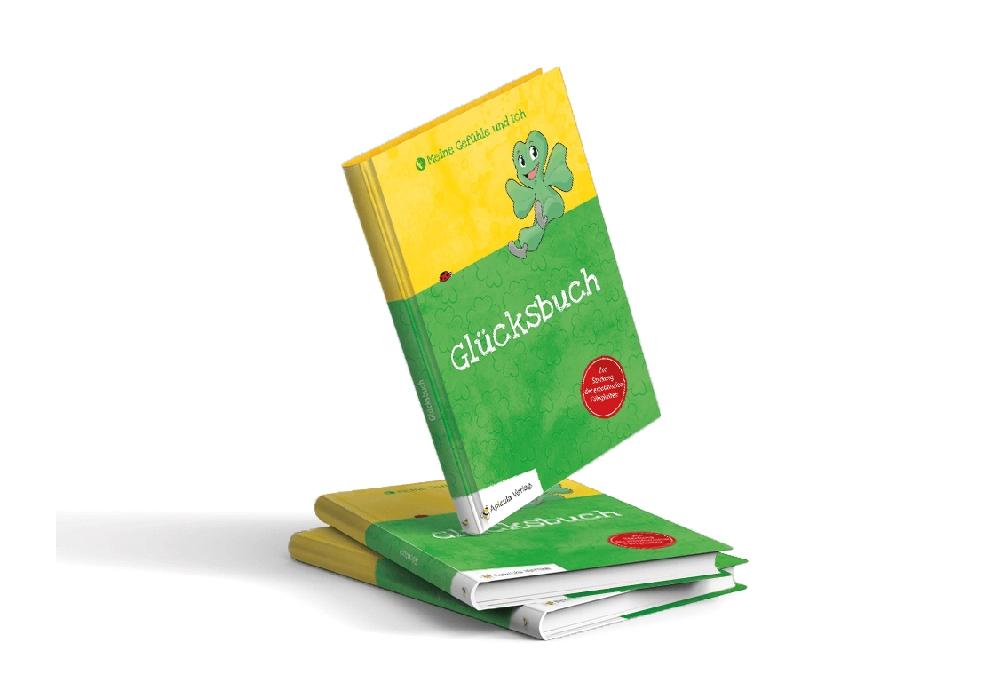 Glücksbuch für Kinder