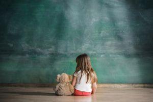 Inobhutnahmen von Kindern auch weiterhin auf hohem Niveau
