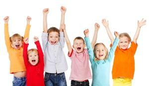 Wie Selbstbewusstsein Kinder vor Missbrauch schützt