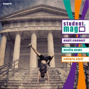 student mag is back