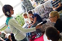 Blindenschule September 2012