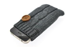 Wie schützen wir unser Handy im Winter?