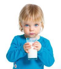 Warum dürfen manche Kinder keine Milch trinken