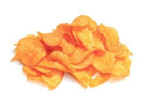 Wer hat die Kartoffelchips erfunden?